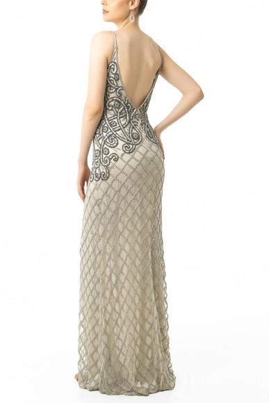 Vestido Mahal Prime Collection