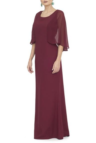Vestido Mambo Basic Collection