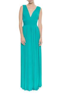 Vestido Marieta Green