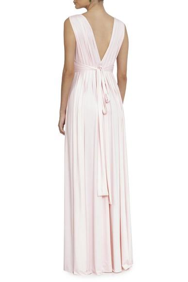 Vestido Marieta Light Pink Anamaria Couture