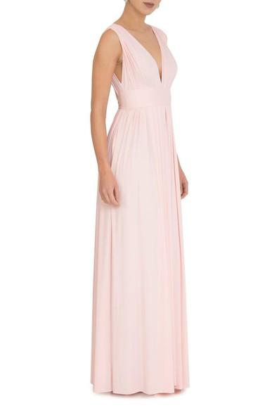 Vestido Marieta Pastel Pink Anamaria Couture