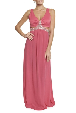 Vestido Matira Pink