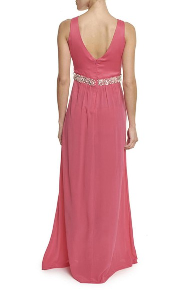 Vestido Matira Pink Camila de Zorzi