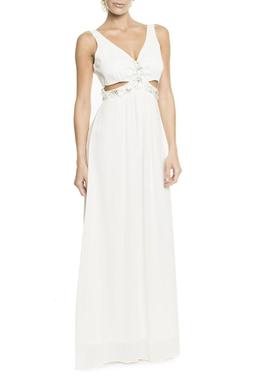 Vestido Matira White