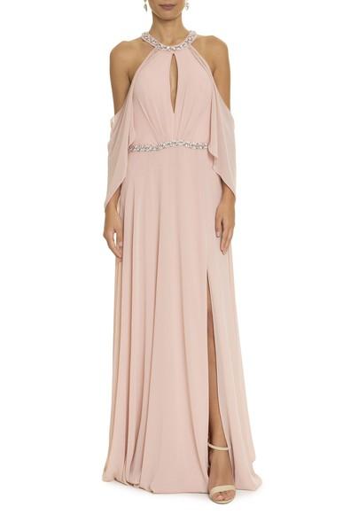 Vestido Meora Essential Collection