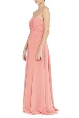 Vestido Mia Coral