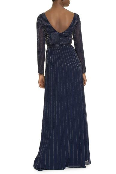 Vestido Mica Prime Collection