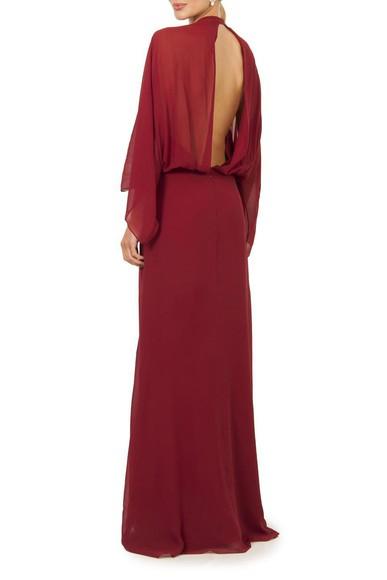 Vestido Miriam Iodice