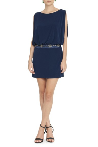Vestido Miss Basic Collection