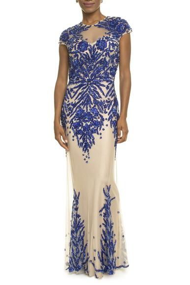 Vestido Mitta Printing