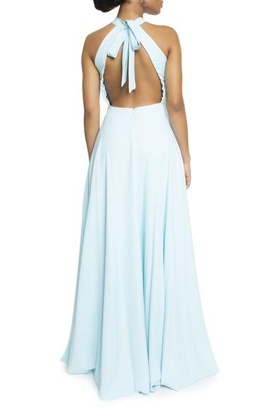 Vestido Moema Basic Collection