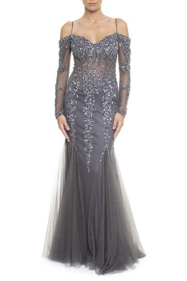 Vestido Monak Prime Collection