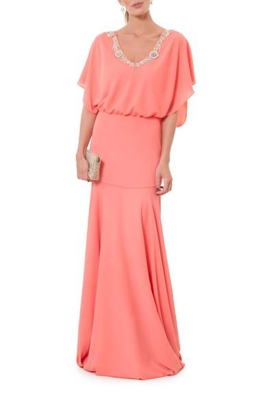Vestido Muriel Trinita