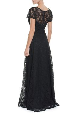 Vestido Murta Black