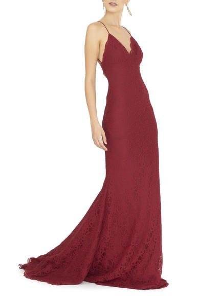 Vestido Nakia Anamaria Couture
