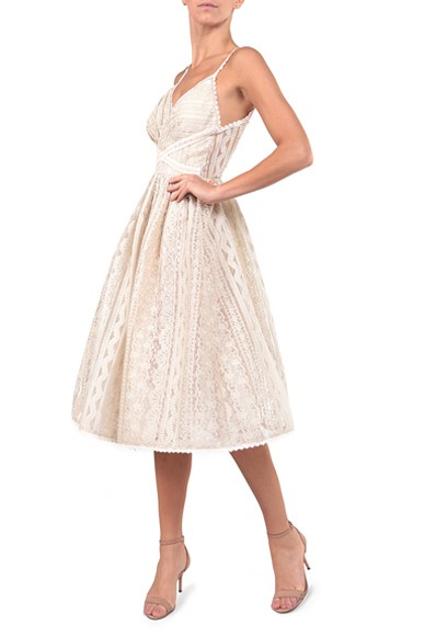 Vestido Napoli Fernanda Ávila