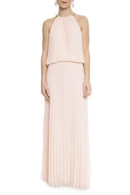 Vestido Natalie Coral