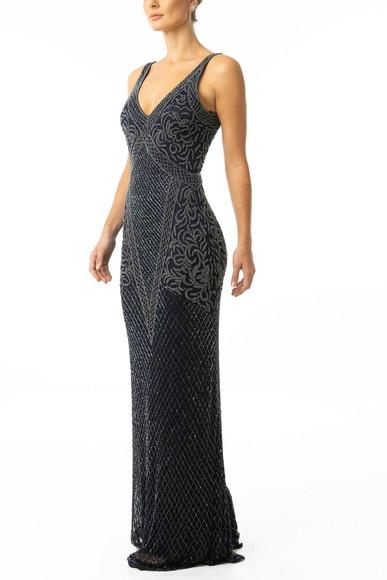Vestido Nicette Prime Collection
