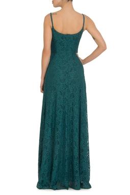 Vestido Nilda Green