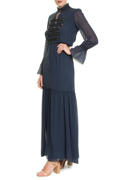 Vestido Norfolk Talienk