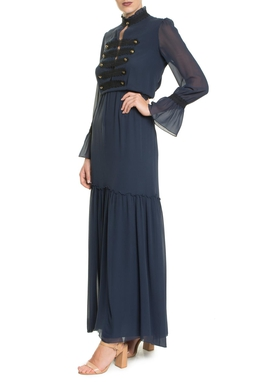 Vestido Norfolk