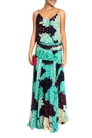 Vestido Noronha Ateen