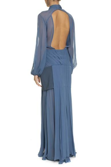 Vestido Odeli Cris Barros