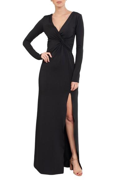 Vestido Odete Black Jodri