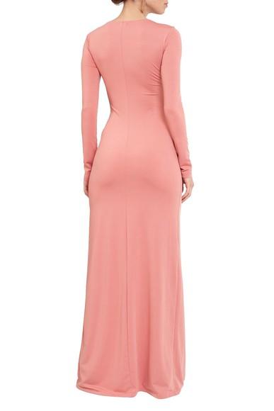 Vestido Odete Rose Jodri
