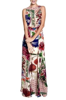Vestido Okinawa
