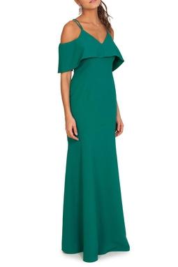 Vestido Olive