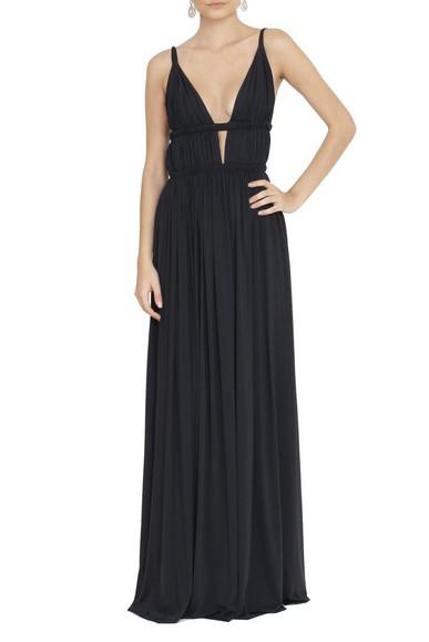 Vestido Pacce Black Anamaria Couture