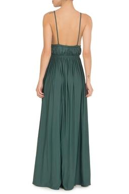 Vestido Pacce Green