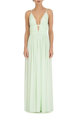 Vestido Pacce Light Green