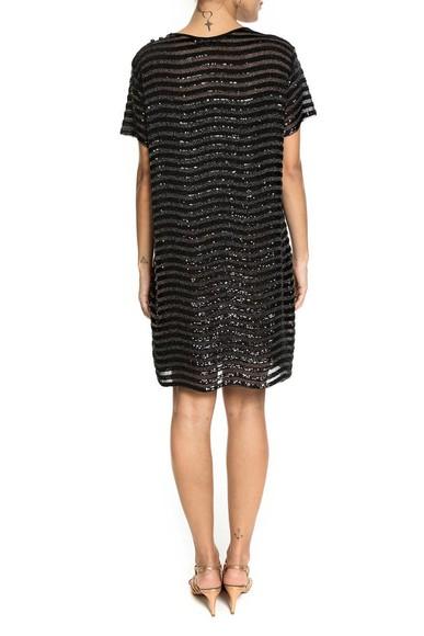 Vestido Paetê Flow NK Store