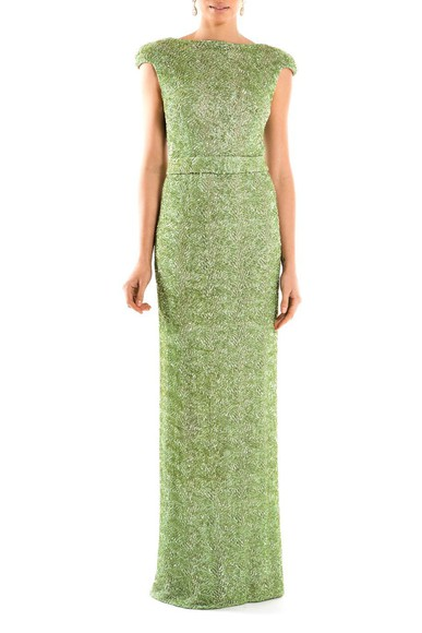 Vestido Paete Glam Trinita