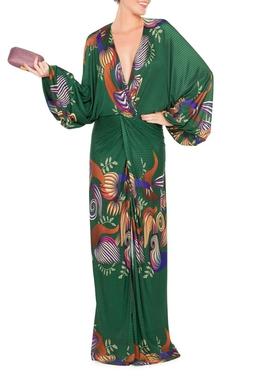 Vestido Pajaritos