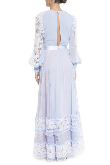 Vestido Parise Elisa Lima