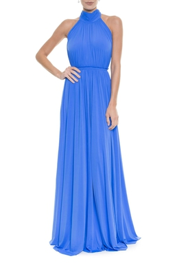 Vestido Patil Blue