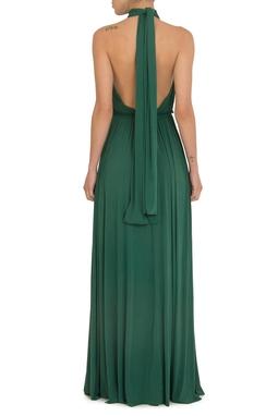 Vestido Patil Green