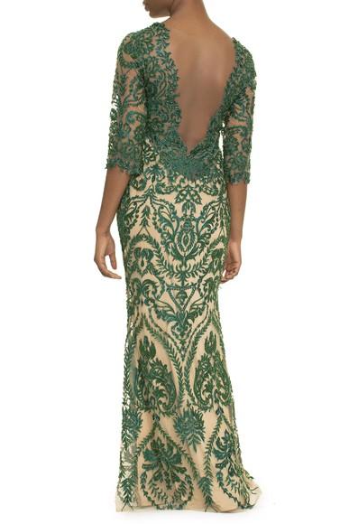 Vestido Patna Prime Collection