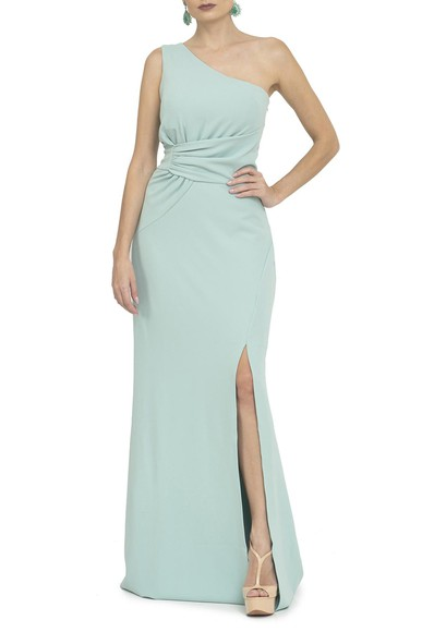Vestido Payne Tiffany Basic Collection