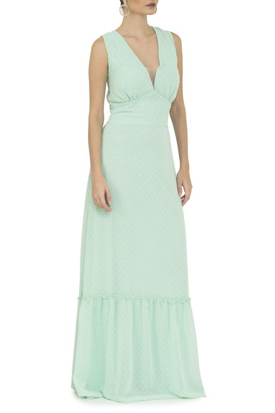 Vestido Penina Basic Collection