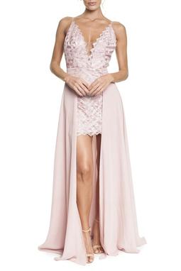 Vestido Pergamo