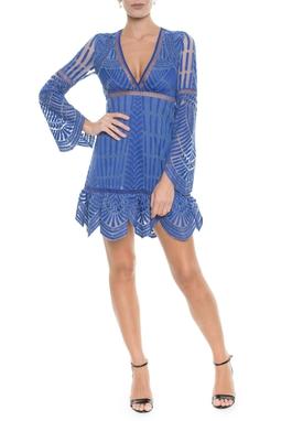Vestido Petala