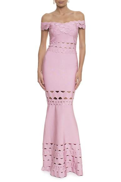 Vestido  Phoebe Basic Collection