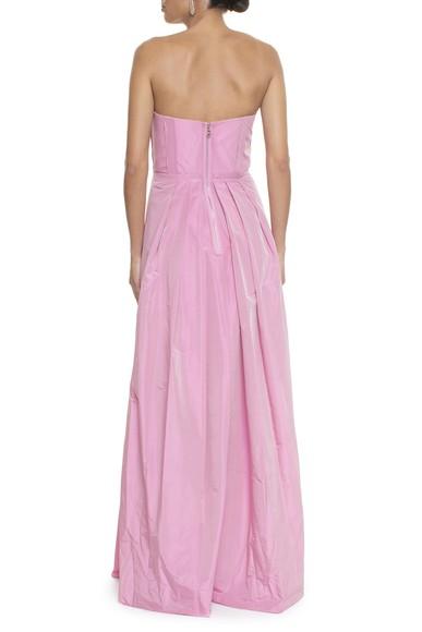Vestido Pink Lace Maria Garcia