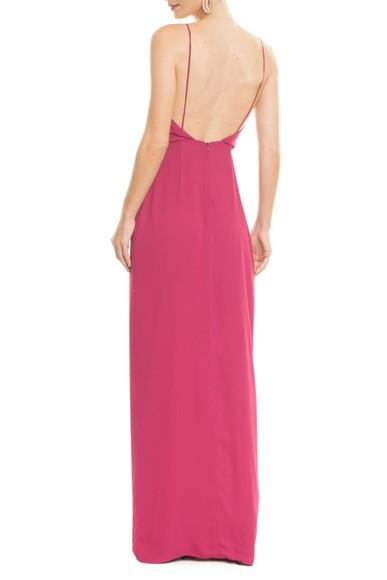 Vestido Poema Pink Carpe