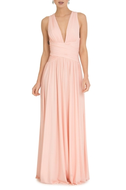 Vestido Pomona X Light Pink