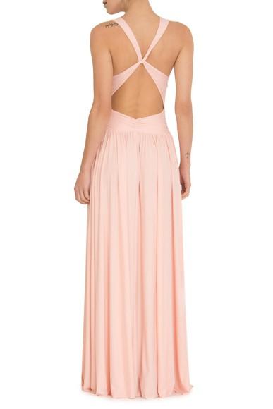 Vestido Pomona X Light Pink Anamaria Couture